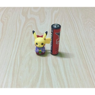 Mô hình pokemon- cosplay pikachu