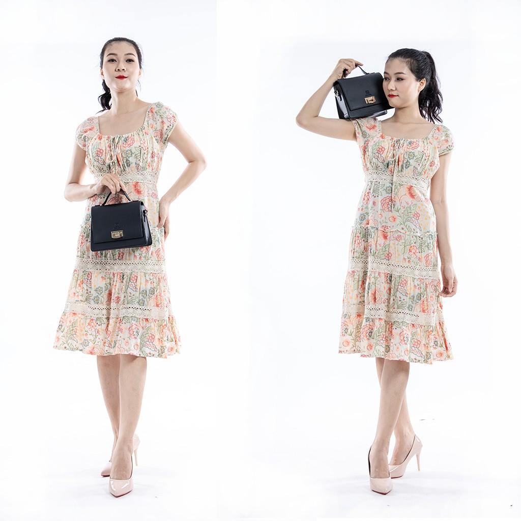 Túi xách nữ đeo chéo thời trang NAHA NH008 - Hàng Chính Hãng Bảo Hành 6 Tháng