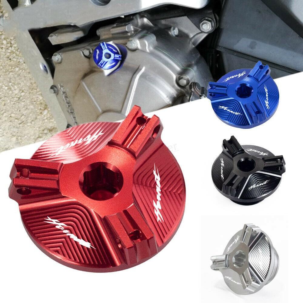 For HONDA CB599 CB600 HORNET CB919 Motorcycle Engine Oil Filter Cup Plug Cover Screw motor - 22170153 , 3610334070 , 322_3610334070 , 250000 , For-HONDA-CB599-CB600-HORNET-CB919-Motorcycle-Engine-Oil-Filter-Cup-Plug-Cover-Screw-motor-322_3610334070 , shopee.vn , For HONDA CB599 CB600 HORNET CB919 Motorcycle Engine Oil Filter Cup Plug Cover S