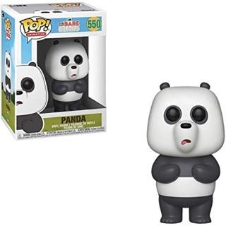 Funko pop panda