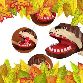 SIÊU TIẾT KIỆM] Trò chơi khám răng chó siêu hót