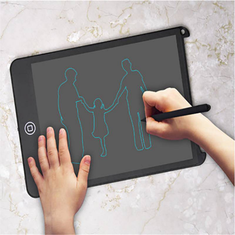 8.5 inch Portable LCD Writing Tablet Electronic Drawing Graphics Board