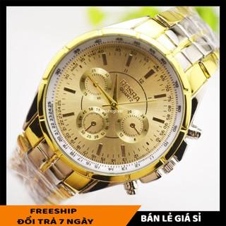 Đồng hồ nam cao cấp Rosra thiết kế tinh tế, thanh lịch, thể hiện sự sang trọng, lịch lãm 5481