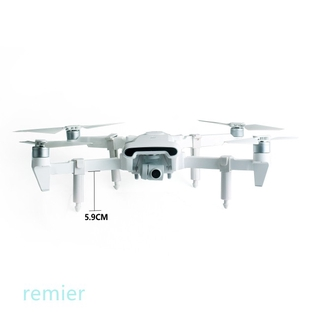 Toy FIMI X8SE 2019/ 2020 Version Camera Drone RC Helicopter Increased Tripod with Spring Hidden Mode Parts