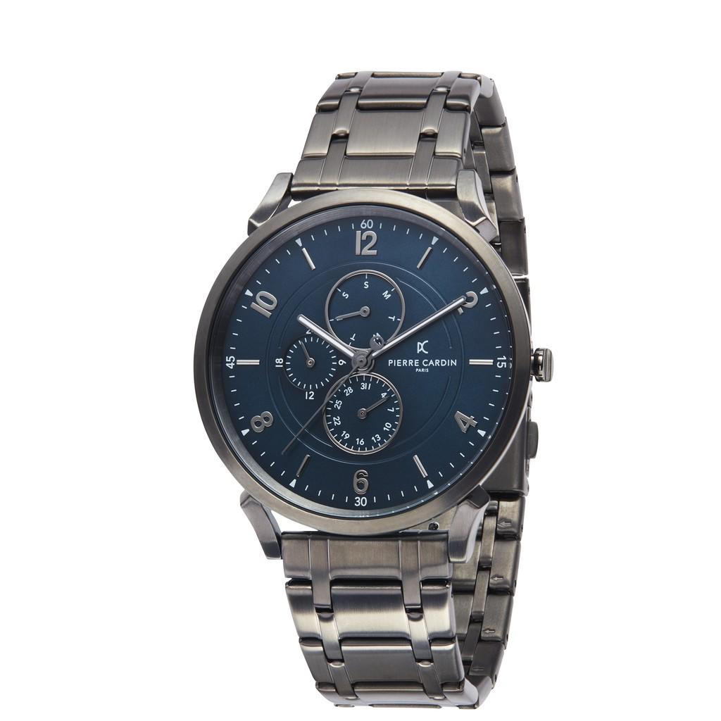Đồng hồ nam Pierre Cardin chính hãng - CPI.2034