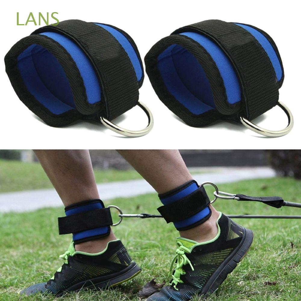 LANS 1Pc Hot New Sports Fitness Attachment Ankle Strap