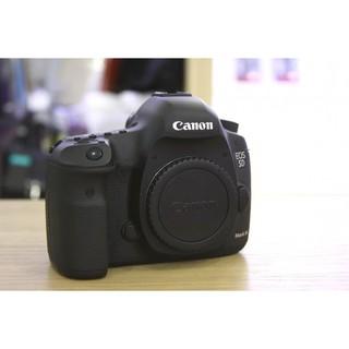 Thân máy Canon 5D mark 3 đã chụp 16k shots