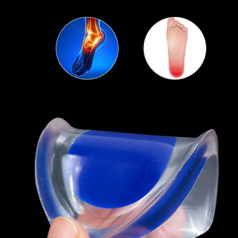 Đế tản trọng lực COMFORT HEEL 02 ,giảm đau tăng chiều cao 1.2 cm