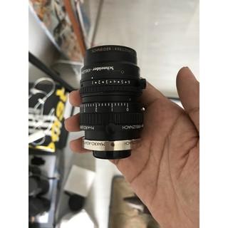 Ống kính máy ảnh scheinder componon apo 45 f4 thumbnail