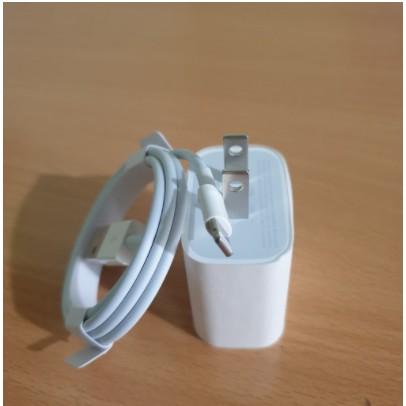 ❇️❇️BỘ SẠC NHANH IPhone Pro Max công suất 20W USB-C hàng chính hãng { SẠC CỰC NHANH } CÔNG NGHỆ PD