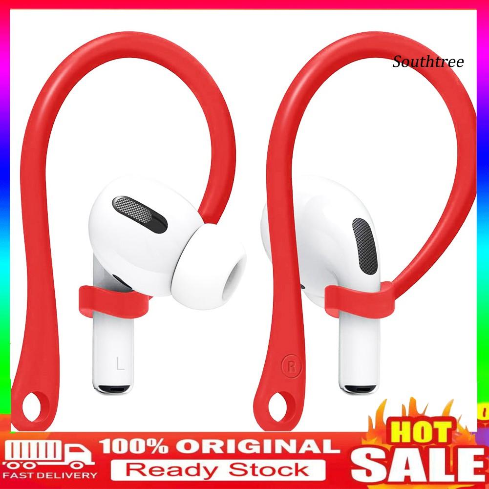 1 Cặp Móc Tai Nghe Bluetooth Chống Thất Lạc Cho Airpods Pro
