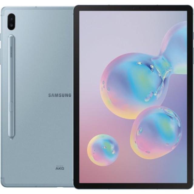 Máy tính bảng Samsung Galaxy Tab S6 chính hãng Tặng kèm bao da bàn phím