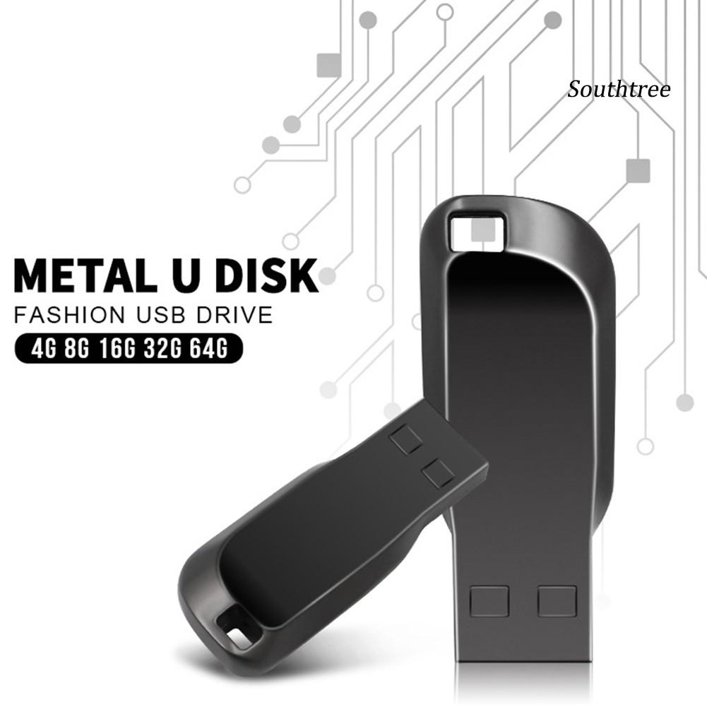 【Ready stock】1/2TB Portable Mini Metal USB 3.0 Disk Flash Drive Memory Stick for PC Laptop