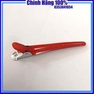 Kẹp tóc mỏ vịt - Kẹp nhuộm tóc chuyên dụng tại salon thumbnail