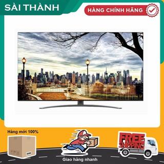 Smart Tivi NanoCell LG 4K 49 inch 49NANO86TNA – Điện Máy Sài Thành