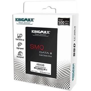 SSD KINGMAX SMQ 240GB (2.5 inch SATA III, R/W 540/450 MB/s)