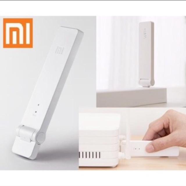 (WiFi Nhanh hơn) Kích sóng Wifi Chính hãng Xiaomi - 2736188 , 53251834 , 322_53251834 , 219000 , WiFi-Nhanh-hon-Kich-song-Wifi-Chinh-hang-Xiaomi-322_53251834 , shopee.vn , (WiFi Nhanh hơn) Kích sóng Wifi Chính hãng Xiaomi