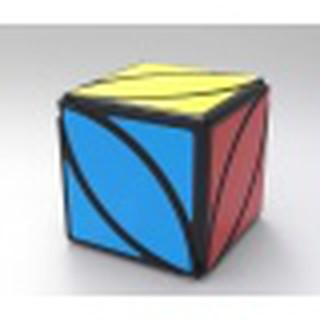 TOYSTORE – Rubik Trơn Ivy Qiyi Chất Lượng Cao