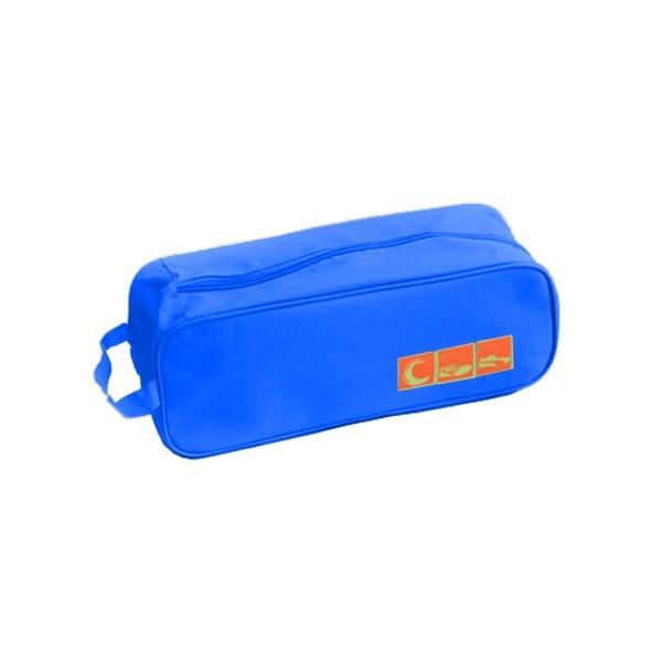 Túi Đựng Giày Thể Thao (Xanh) F31500
