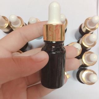 Hương liệu chai serum 5ml (làm bánh, slime…) KHI SHOP HẾT CHAI 5ML SẼ CHO HƯƠNG VÀO NỬA CHAI 10ML NHÉ