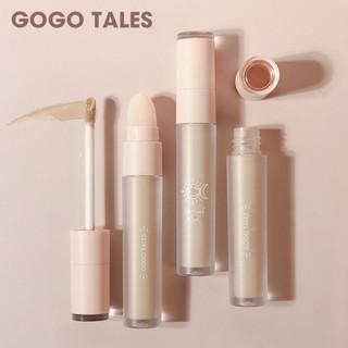 Kem Che Khuyết Điểm 2 Đầu GOGOTALES Mịn Nhẹ Tự Nhiên Moisturizing Traceless Concealer GT223 [ GOGO TALES ] thumbnail