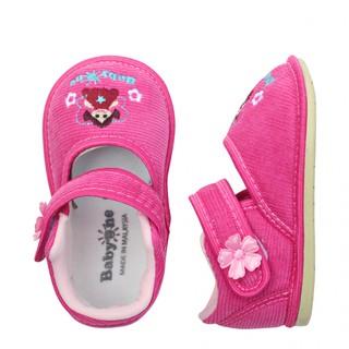 Giày bé gái BabyOne SS0834 HELLO B&B - HELLO BB
