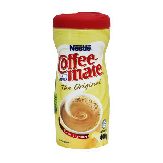 Cà phê NESTLE COFFEE MATE 400g - 13700761 , 1408897932 , 322_1408897932 , 130000 , Ca-phe-NESTLE-COFFEE-MATE-400g-322_1408897932 , shopee.vn , Cà phê NESTLE COFFEE MATE 400g