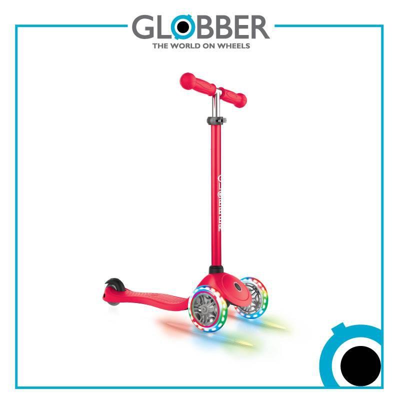 XE TRƯỢT Scooter GLOBBER 423-102-3 Primo Light