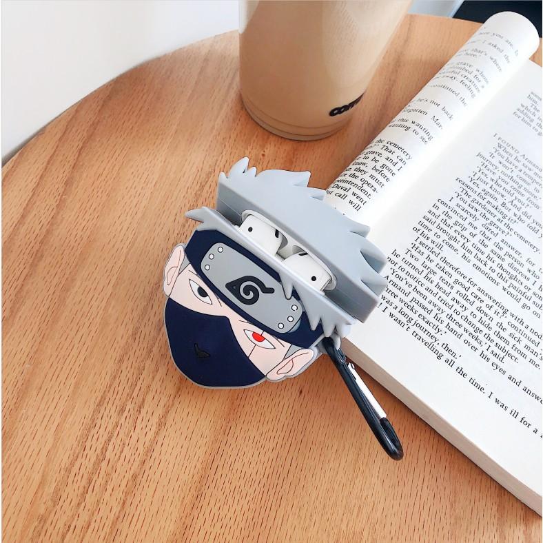 Vỏ ốp Case Airpod Airpods bảo vệ bao đựng tai nghe không dây bluetooth 1/2/Pro/i12/i9/i7/tws chống va đập - Shin Case