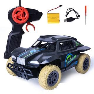 Đồ chơi Ô Tô Racing điều khiển từ xa tốc độ cao(Nhiều màu – tặng tuốc nơ vit + Pin sạc) – Freeship
