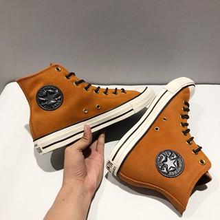 Giày Converse vintage cổ cao thumbnail
