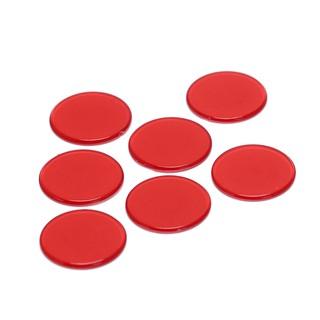 SUN44❤❤ Bộ 50 nút nhựa dài 1.5m cho trò chơi gia đình