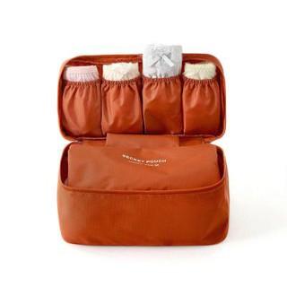 Túi đựng mỹ phẩm đồ dùng cá nhân du lịch - mẫu mới thumbnail