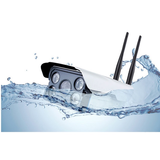 [SALE 10%] Camera IP Yoosee ngoài trời 2 Anten - 2476095 , 1054541682 , 322_1054541682 , 580000 , SALE-10Phan-Tram-Camera-IP-Yoosee-ngoai-troi-2-Anten-322_1054541682 , shopee.vn , [SALE 10%] Camera IP Yoosee ngoài trời 2 Anten