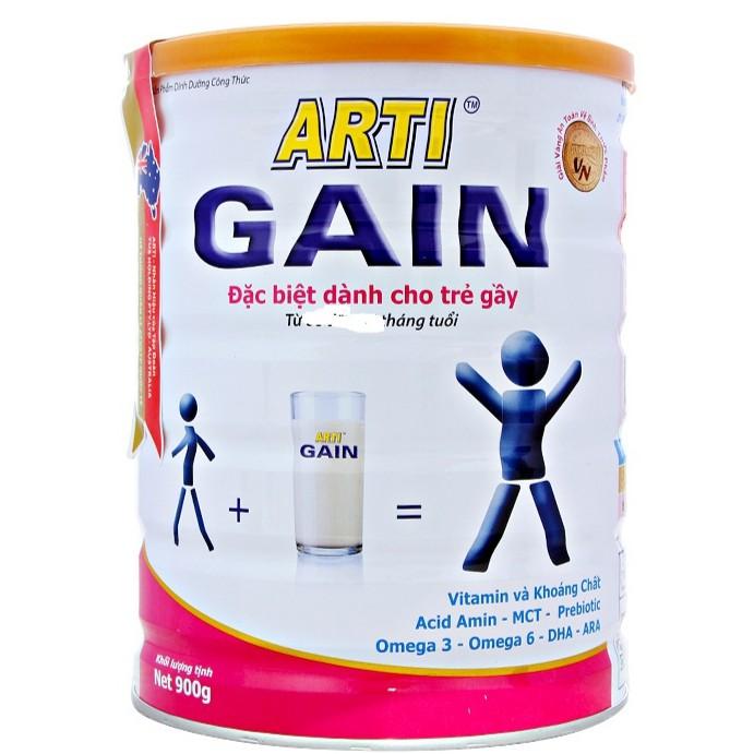 Sữa bột Arti Gain 900g - 2827931 , 142806773 , 322_142806773 , 189000 , Sua-bot-Arti-Gain-900g-322_142806773 , shopee.vn , Sữa bột Arti Gain 900g