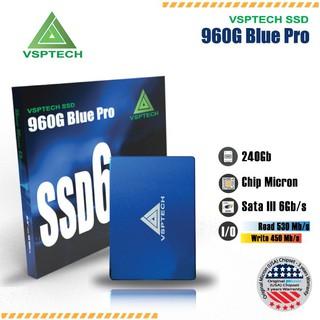 SSD VSPTECH 240G (960G Blue) SATA 2.5 thumbnail