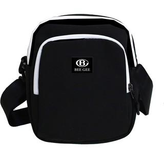 Túi đeo chéo để ipad điện thoại nam nữ unisex thời trang BEE GEE 085 chống thấm nước thumbnail