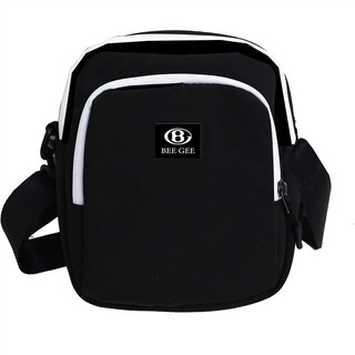 Túi đeo chéo để ipad điện thoại nam nữ unisex thời trang BEE GEE 085 chống thấm nước