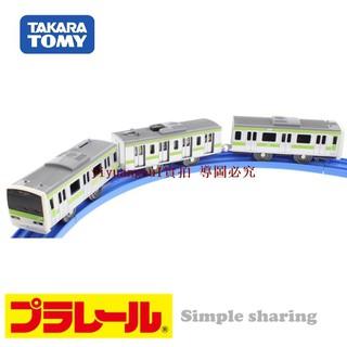 Mô Hình Đồ Chơi Xe Lửa Điện Tomy Takara S-32 231