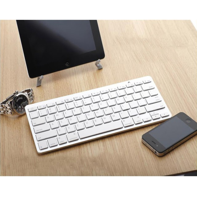 Bàn phím Bluetooth Wireless Keyboard BK 3001