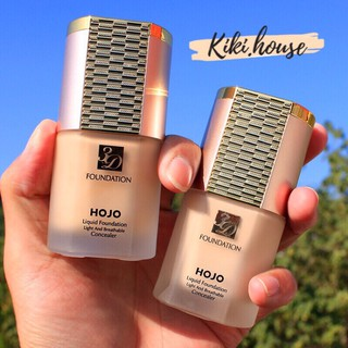 Kem nền HOJO Liquid Foundation Light And Breathable Concealer thumbnail