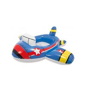 Phao bơi xỏ chân chống lật mã 59586 Intex chính hãng