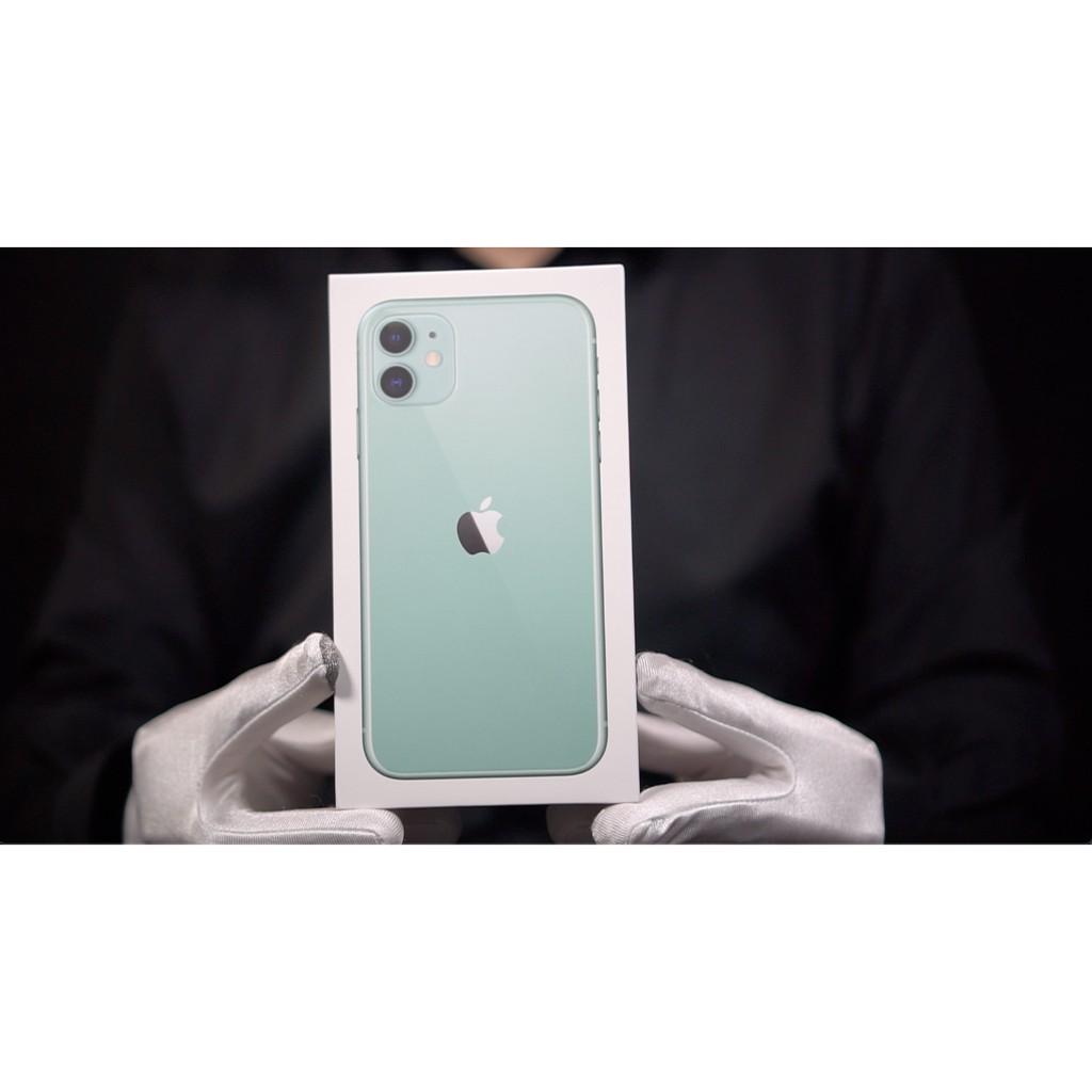 Apple iPhone 11 4G 128GB
