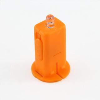 Đèn led gắn đèn lồng giấy (chạy bằng pin)