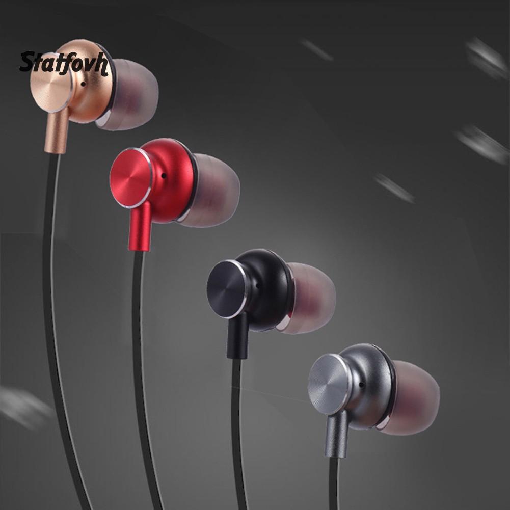 Bộ tai nghe nhét tai Bluetooth truyền tải âm thanh sống động tiện lợi