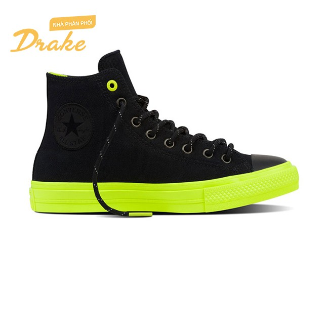 Giày sneakers Converse Chuck Taylor All Star II Shield 153533