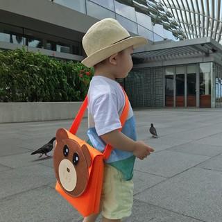 Đồ chơi giáo dục-Hàng Việt Nam xuất khẩu-Học liệu Gấu con-Dành cho bé từ 1 đến 4 tuổi