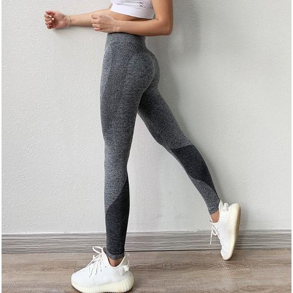 Quần Tập Gym Nữ Cạp Cao Cao Cấp, Quần Tập Yoga Nữ , Đồ Tập Gym Nữ, Q1011