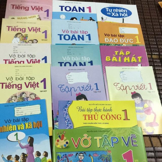 Sách - Trọn bộ sách giáo khoa lớp 1 - gồm 15 cuốn - 10600015 - 3486943 , 1296022720 , 322_1296022720 , 106000 , Sach-Tron-bo-sach-giao-khoa-lop-1-gom-15-cuon-10600015-322_1296022720 , shopee.vn , Sách - Trọn bộ sách giáo khoa lớp 1 - gồm 15 cuốn - 10600015