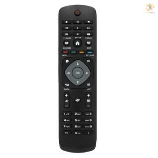 Điều Khiển Từ Xa Thay Thế Chuyên Dụng Cho Philips Lcd Tv Smart Digital Hdtv